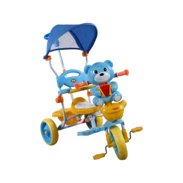 Tricicleta ARTI 290C - Albastru