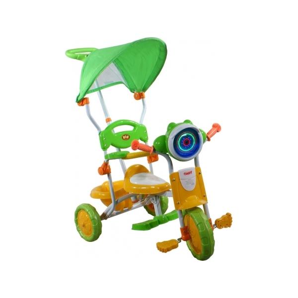 Tricicleta ARTI 260C - Verde